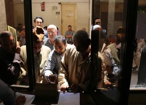سكرتير عام المنوفية: الانتهاء من قبول 6 آلاف طلب تقنين أراضي الدولة