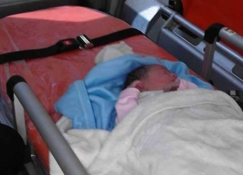 العثور على جثة طفل لقيط بالفيوم.. والنيابة تطلب تحريات المباحث