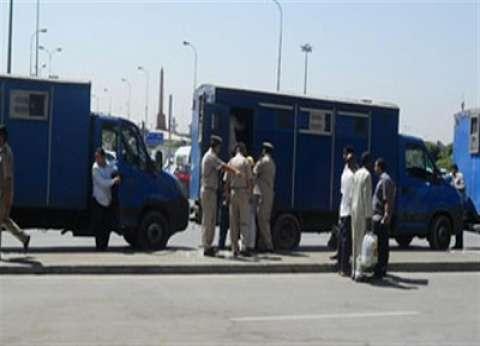 ضبط تشكيل عصابي تخصص في سرقة المساكن بمدينة 6 أكتوبر