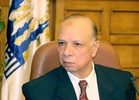 حركة المحافظين تطيح بـ7 قيادات بالقاهرة والجيزة