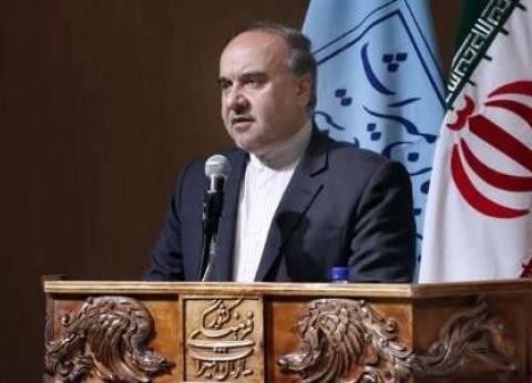 إيران: الأمن أهم ضمان لتطوير البنية التحتية للسياحة