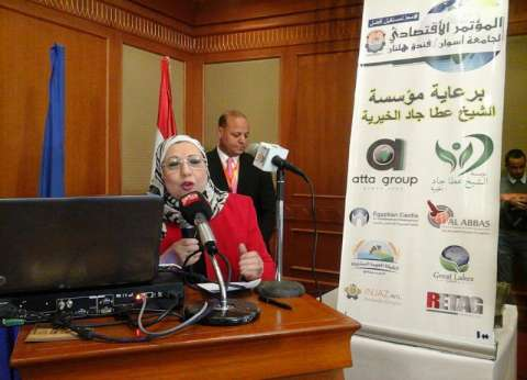 """رئيسة الإذاعة تنعى شهداء """"طنطا"""" و""""الإسكندرية"""": خالص العزاء"""
