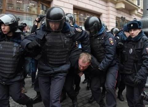 """""""الفدرالي الروسي"""" يعلن القبض على شقيق المشتبه به في هجوم سان بطرسبورج"""