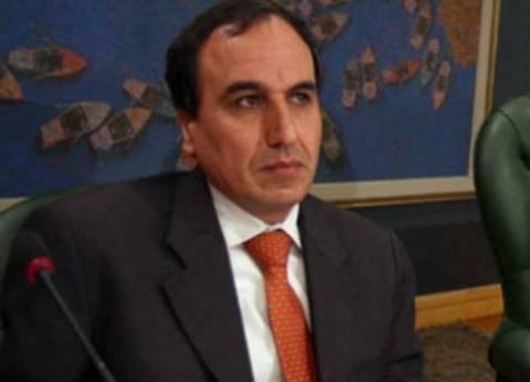عبدالمحسن سلامة: قانون نقابة الصحفيين الحالي في حالة إلى التعديل