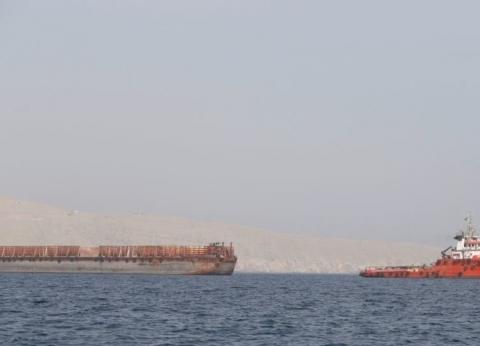 عاجل| البحرية الأمريكية: نجمع مزيدا من التفاصيل عن حادث خليج عمان