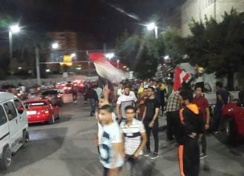 """مدير أمن الإسماعيلية: """"نرعى فرحة الأهالي بالتأهل.. الفوز يستاهل"""""""