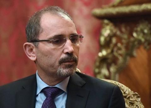 """وزير خارجية الأردن: القمة """"العربية الأوروبية"""" محطة فارقة"""