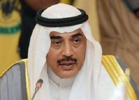 """وزير الخارجية الكويتي يتوجه إلى السعودية للمشاركة في """"الوزاري الخليجي"""""""