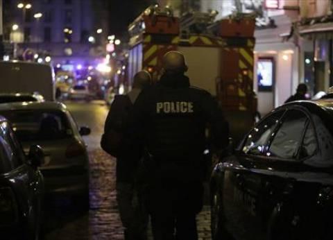 الشرطة الفرنسية تشن هجوما على مقر احتجاز الرهائن في باريس