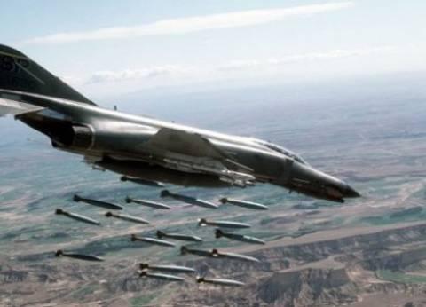 """سقوط قتلى مدنيين في غارات لـ""""التحالف"""" على الأحياء السكنية بـ""""الرقة"""""""