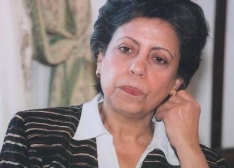 ماجدة واصف رئيس لجنة تحكيم مهرجان مونس البلجيكي لأفلام المرأة