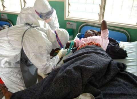 """""""الصحة العالمية"""" تعلن عن لقاح فعال """"بنسبة 100%"""" لعلاج """"إيبولا"""""""