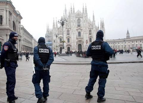 القبض على 5 مصريين في إيطاليا بتهمة تهريب مهاجرين عبر البحر المتوسط