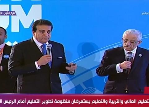 من جامعة القاهرة إلى شرم الشيخ.. الحكومة تشارك الشباب خططها التنموية