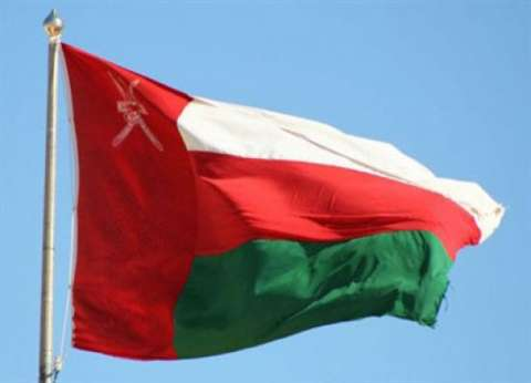 """رئيس """"رعاية المصالح الإيرانية"""" في احتفالية سفارة عمان وغياب معظم سفراء الخليج"""