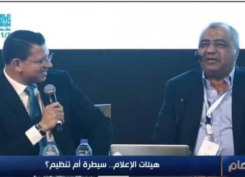 """""""هل نحن بحاجة لتنظيم الإعلام في مصر؟"""".. عبد الفتاح الجبالي يُجيب"""