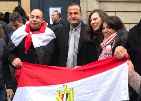 """""""الشؤون العربية"""": مصر عصية على مؤامرات قوى الشر"""