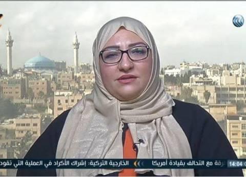 أكاديمية أردنية توضح تأثير الأفلام الوثائقية على المجتمعات العربية