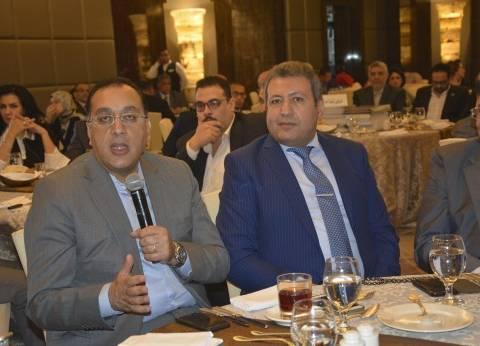 """تعاون بين """"إسكان مجلس النواب ـ التطوير العقاري"""" لتحقيق توازن السوق"""