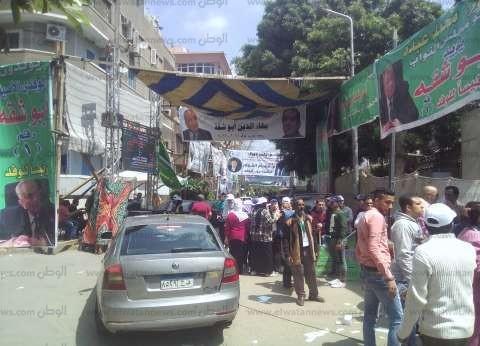 """ياسر حسان: المؤشرات الأولية تشير إلى فوز أبوشقة برئاسة """"الوفد"""""""