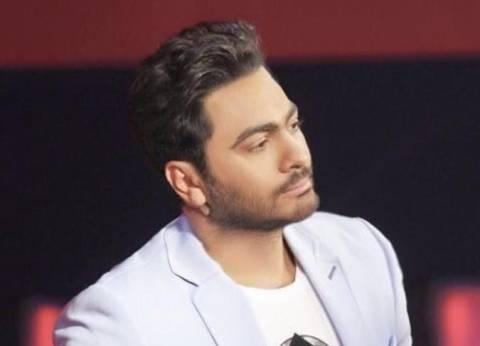 تامر حسني يختار أحمد السيسي لفيلمه الجديد.. ويجهز مفاجأة لفريقه