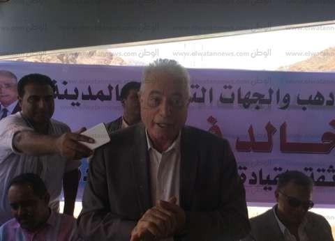 """عضو """"مستثمري جنوب سيناء"""": 2019 سيكون العام الذهبي للسياحة المصرية"""