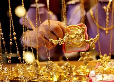 أسعار الذهب تستقر.. وعيار 21 بـ631 جنيها