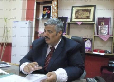 وكيل «تعليم شمال سيناء»: 591 مدرسة تستعد لاستقبال 110 آلاف طالب