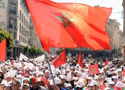 مظاهرة حاشدة في المغرب ضد أمين عام الأمم المتحدة