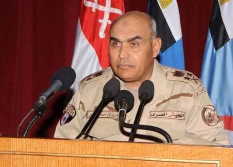 عاجل| وزير الدفاع يعود إلى القاهرة قادما من روسيا
