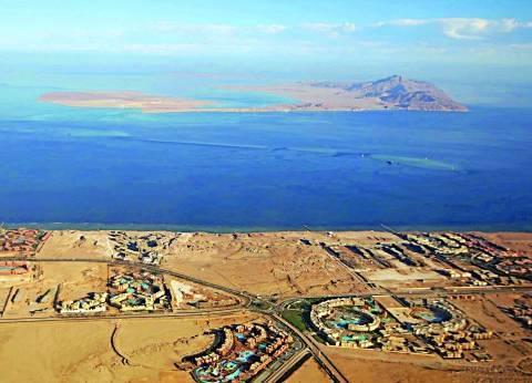 """""""الغاز السائل"""": مصر عائمة على بحر من الغاز"""