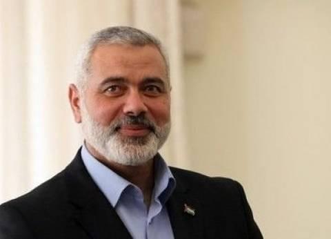 """""""هنية"""": نقل السفارة الأمريكية إلى القدس سيكون له تداعيات خطيرة"""