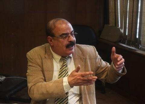 """اليوم.. نظر تجديد حبس """"قطري"""" بتهمة نشر أخبار كاذبة تضر بالأمن القومي"""