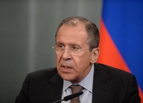 وزير الخارجية الروسي يلتقي مبعوث الأمم المتحدة لسوريا في موسكو غدا
