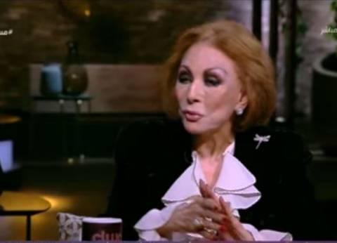 """اليوم.. لبنى عبدالعزيز تتحدث عن ذكرياتها الفنية على """"البرنامج العام"""""""