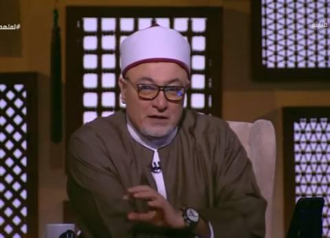 """خالد الجندي يحذر من نشر الفيديوهات الجنسية على الـ""""سوشيال ميديا"""""""
