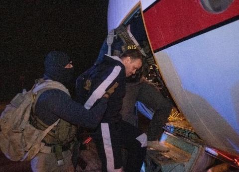 الإبراشي: تسلم مصر هشام عشماوي يدل على نجاح إدارتها لعلاقاتها السياسية