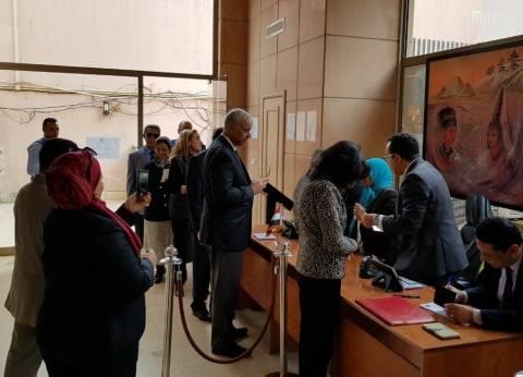 بدء فرز أصوات الناخبين في لبنان