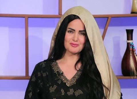 سما المصري تنعى آمال فريد: جميلة الشكل والقلب
