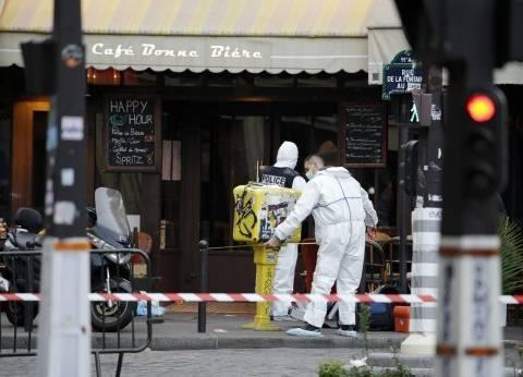 بالصور| المناطق المتضررة من هجمات باريس الإرهابية