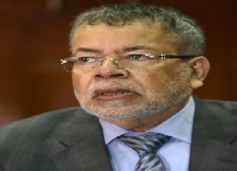 رئيس «الكتّاب العرب»: القاهرة والإمارات تشكلان طليعة «محور الخير» فى المنطقة
