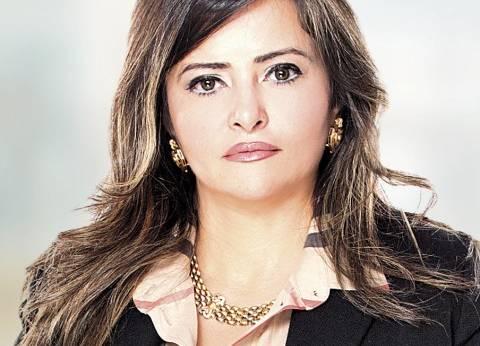 دينا عبدالفتاح تنضم لـ«الوطن» وتشرف على أول ملحق اقتصادى شامل للجريدة