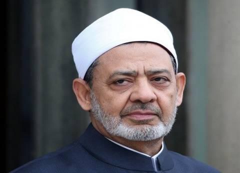 الإمام الأكبر يوجه قوافل دعوية للمشاركة في حملة ترشيد استهلاك المياه