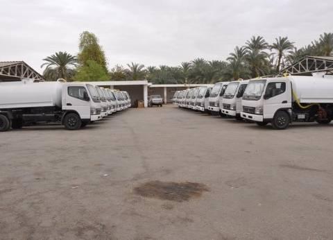 غضب بين أصحاب الأعمال في الإسكندرية بسبب زيادة تعريفة نقل السلع