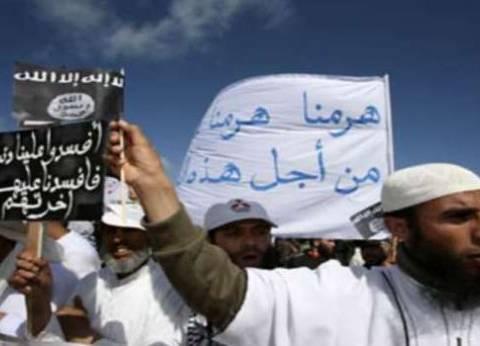 سلفيون مغاربة يطالبون بتحقيق جديد في تفجيرات الدار البيضاء عام 2003