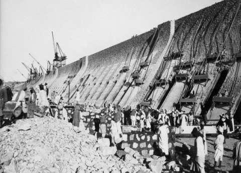 مشارك في بناء السد العالي يكشف كواليس جديدة حول إنشائه