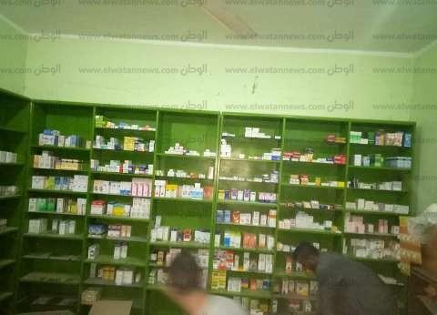 القبض على صيدلي بمصر الجديدة يتاجر في الأدوية المخدرة