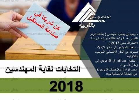 """أعضاء بمجلس """"مهندسي القاهرة"""" يطالبون بتنفيذ حكم نتيجة انتخابات النقابة"""