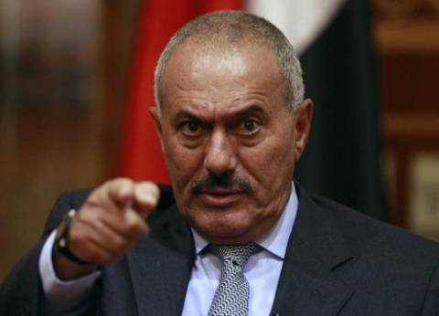 عاجل| مكتب علي عبدالله صالح ينفي مقتله في اليمن