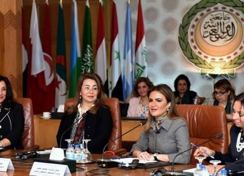 وزيرة الاستثمار والتعاون الدولي: الحكومة حريصة على تذليل العقبات أمام المستثمرين